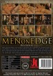 Men on Edge 40 DVD (S) - Back