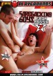 Barebacking Boys From Russia 7 DVD - Front