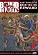 Bound in Public 105 DVD (S) - Front