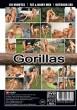 Gorillas DVD - Back