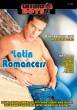 Latin Romancers DVD - Front