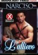 L'allievo DVD - Front