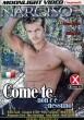 Come Te C'E' Nessuno DVD - Front