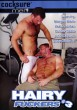 Hairy Fuckers 3 DVD - Front