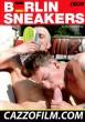 Berlin Sneakers DVD - Front