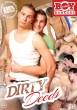 Dirty Deeds DVD - Front