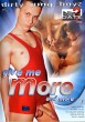 Give Me More And More DVD - Front