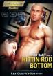 Hittin Rod Bottom DVD - Front