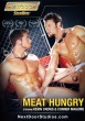 Meat Hungry DVD - Front