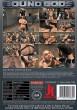 Bound Gods 70 DVD (S) - Back