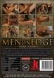 Men on Edge 50 DVD (S) - Back