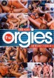 Cobra Anthology: The Orgies DVD - Front