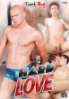 Hard Love DVD - Front
