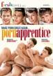 Porn Apprentice DVD - Front