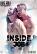 Inside Job DVD - Front