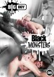 Black Monsters DVD - Front