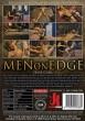 Men on Edge 53 DVD (S) - Back