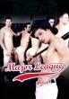 Major League DVD - Front