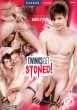 Twinks Get Stoned! DVD - Front