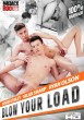 Blow Your Load DVD - Front