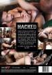Hacked DVD - Back