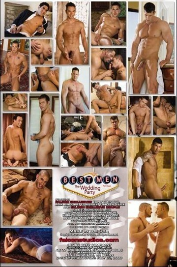 Best Men 2: The Wedding Party BLU-RAY - Gallery - 002