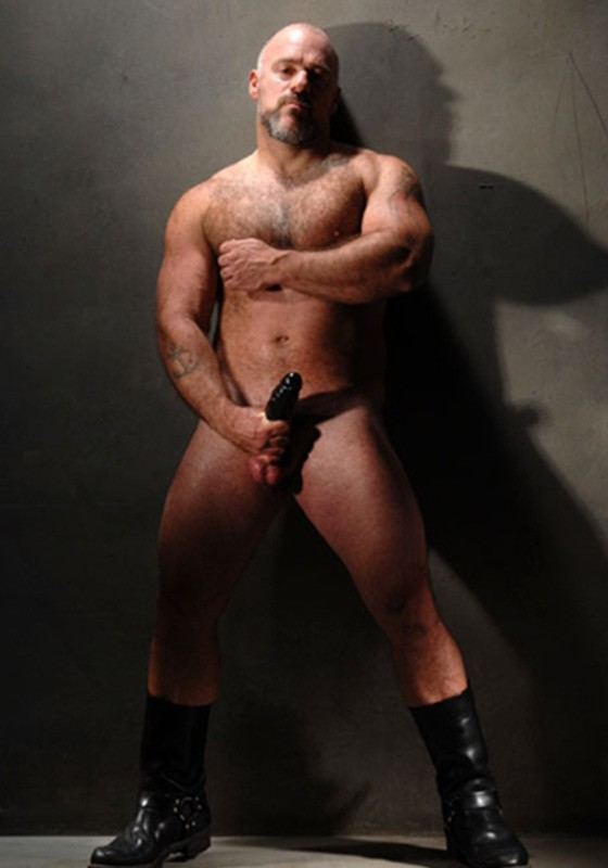 Cock Sheath - Dude - Back