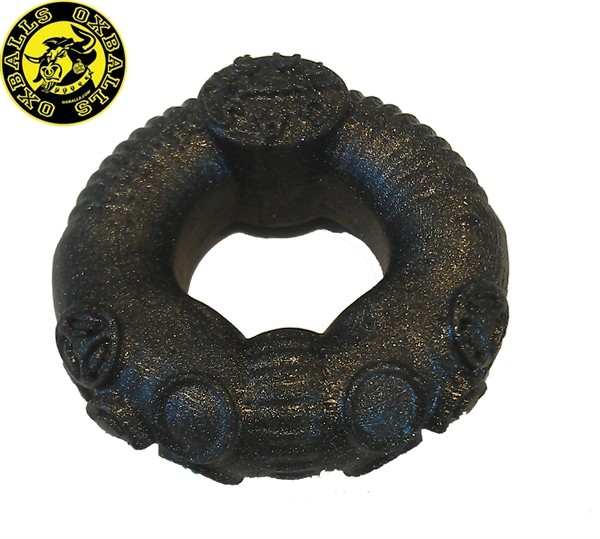 Gas Mask 2 Cock Ring - Gallery - 002