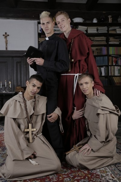 Priest Absolution - The Final Fuck DOWNLOAD - Gallery - 007
