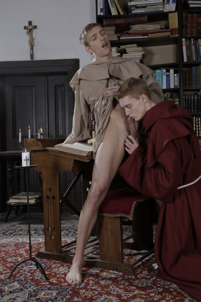 Priest Absolution - The Final Fuck DOWNLOAD - Gallery - 009