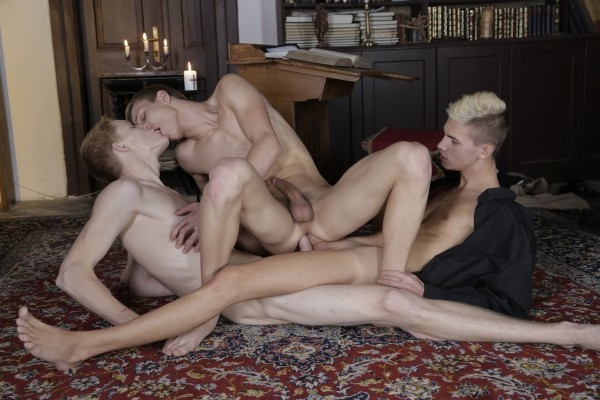 Priest Absolution - The Final Fuck DOWNLOAD - Gallery - 011