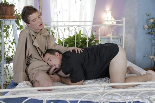 Priest Absolution - The Final Fuck DOWNLOAD - Gallery - 023