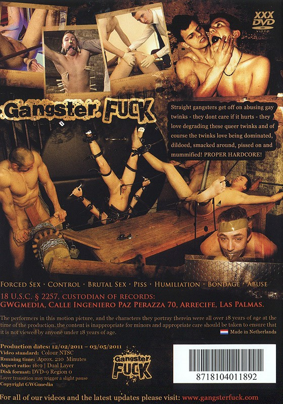 Gangster Fuck DOWNLOAD - Back
