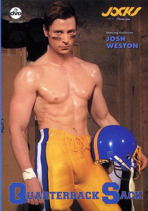 Quarterback Sack DVD - Front