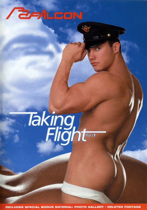 Taking Flight Part 1 DVD - Front