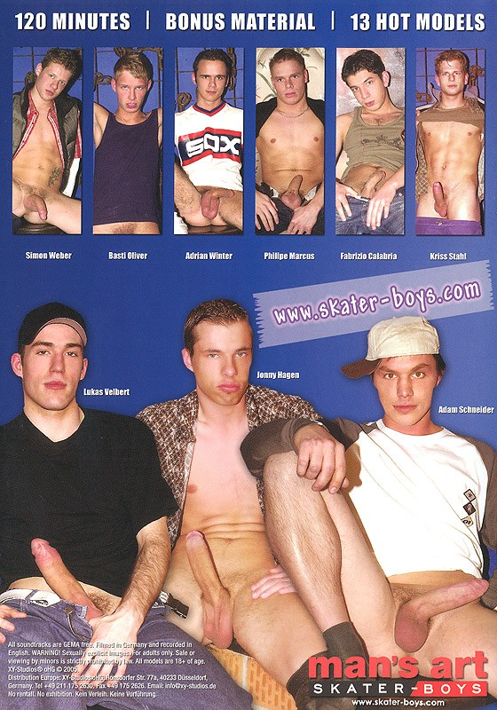 The Gang! DOWNLOAD - Back