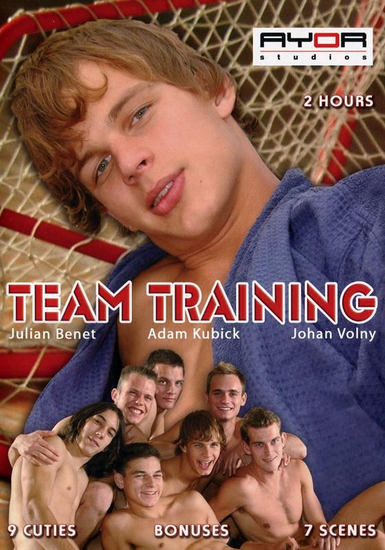 Team Training - Front