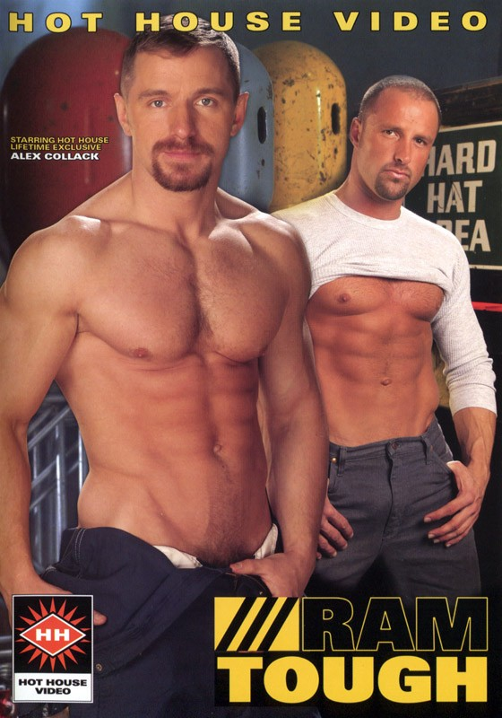 Ram Tough DVD - Front