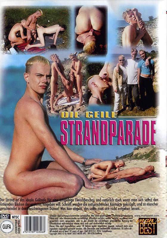 Die Geile Strandparade DOWNLOAD - Back