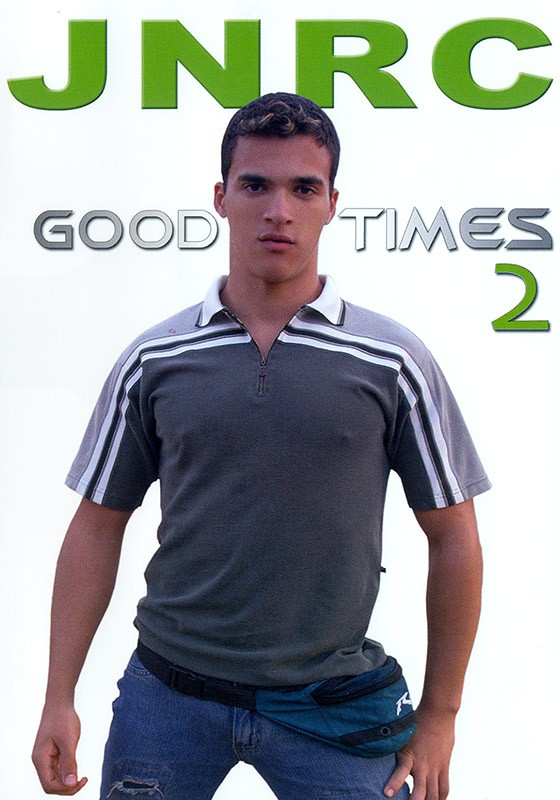 Good Times 2 DVD - Front