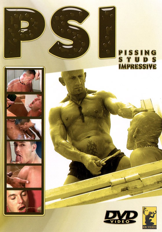 PSI DVD - Front