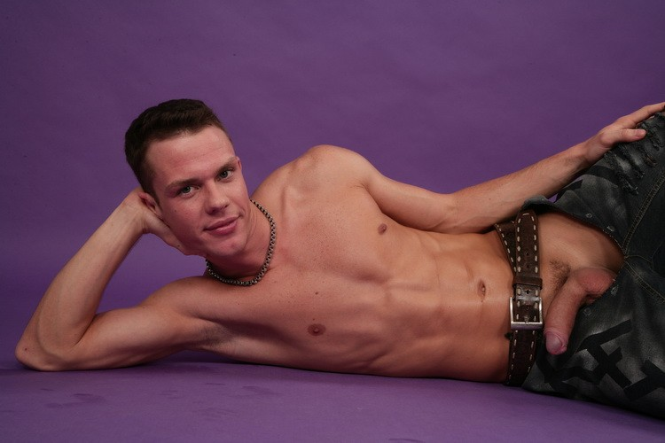 Staxus Model Collection 11: Johan Volny DVD - Gallery - 005