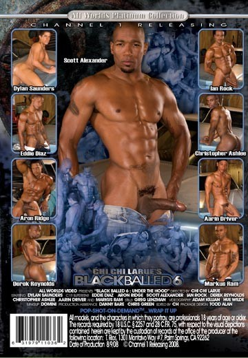 Blackballed 6: Under the Hood DVD - Gallery - 002