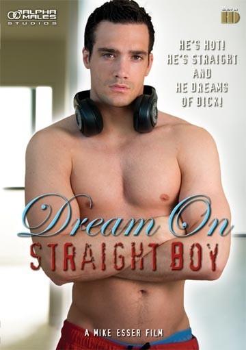 Dream on Straight Boy DVD - Gallery - 001