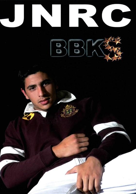 BBK S DVD - Front
