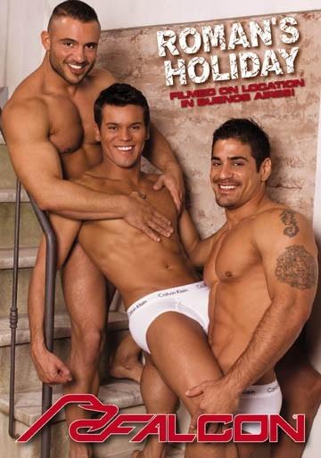 Roman's Holiday DVD - Gallery - 001