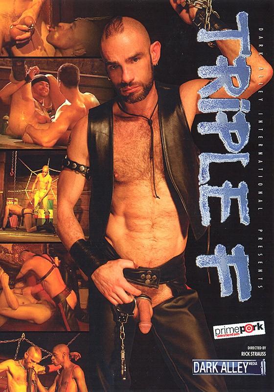 Triple F DVD - Front