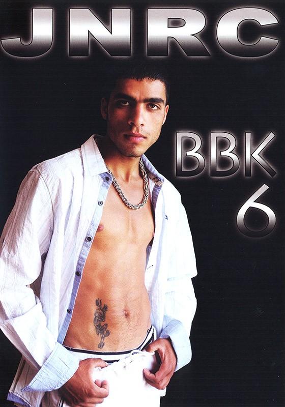 BBK 6 DVD - Front