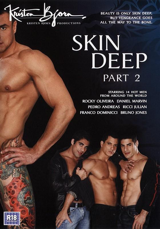 Skin Deep Part 2 DVD - Front
