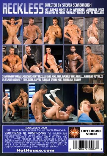 Reckless DVD - Gallery - 007